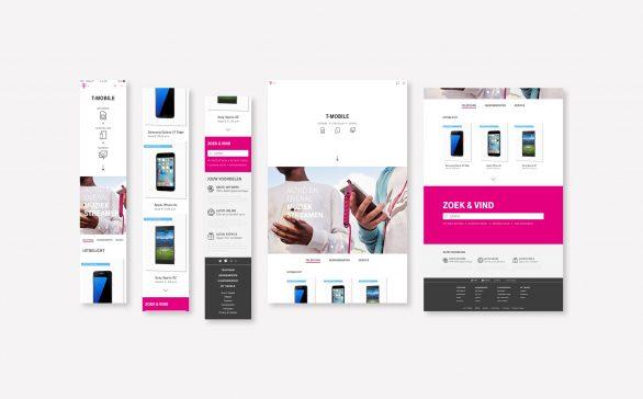 T-Mobile NL